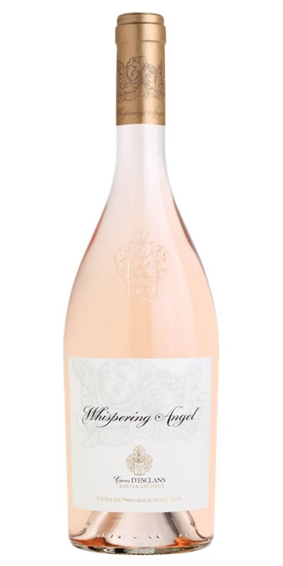 Caves D'ESCLANS cuvée Whispering Angel