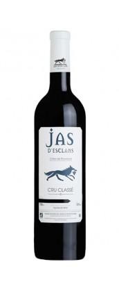 Domaine Jas d'Esclans - vin rouge 2016
