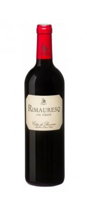 Domaine de Rimauresq - cuvée Classique - vin rouge 2014