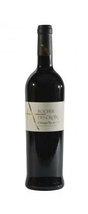 Château Pas du Cerf cuvée Rocher des Croix - vin rouge 2010