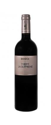 Domaine La Suffrene - AOC Bandol - vin rouge 2014