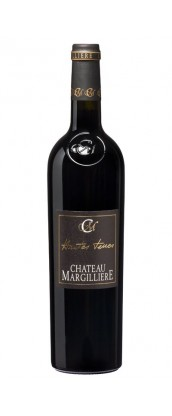 Château Margillière - cuvée Hautes Terres - vin rouge 2015