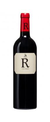 Domaine de Rimauresq - cuvée R - vin rouge