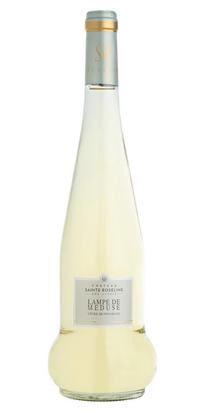 Château Sainte Roseline Lampe de Méduse Blanc 2016