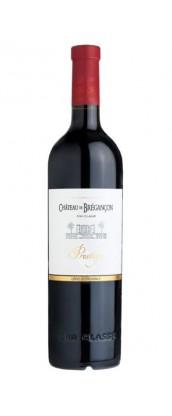 Château de Bregançon cuvée Prestige - vin rouge 2011