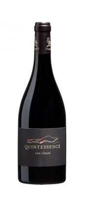 Domaine de Rimauresq - Quintessence - vin rouge