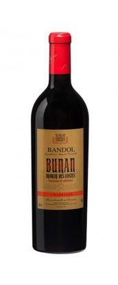 Domaine Bunan cuvée Charriage Moulin des Costes - vin Bandol rouge