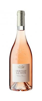Château La Coste - vin rosé