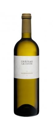 Château La Coste - Cuvée Les Pentes Douces Blanc - vin blanc