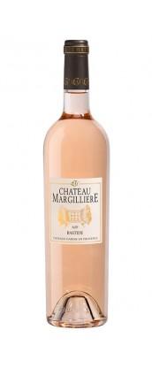 Château Margillière - cuvée Bastide - vin rosé