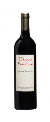 Cibonne Tentations - vin rouge