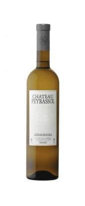 Château Peyrassol blanc