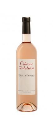 Cibonne Tentations - vin rosé
