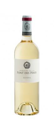 Domaine la Font des Pères - Bandol - vin blanc 2017