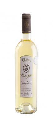 Château Saint Julien - Cuvée Château - vin blanc 2018