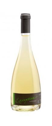 Château Saint Julien - Cuvée Exception de Saint Julien - vin blanc 2017