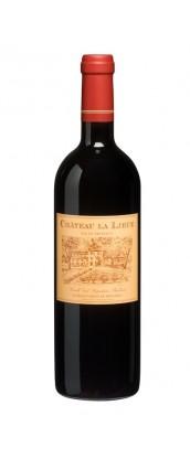 Château La Lieue cuvée Tradition - vin rouge 2017