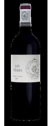 Les Pères - cuvée Jeunes Vignes - vin rouge 2017