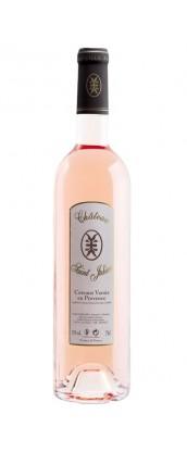 Château Saint Julien - Cuvée Château - vin rosé