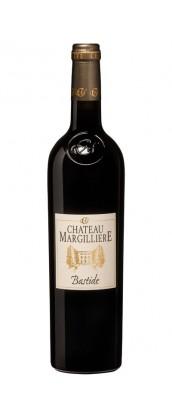 Château Margillière - cuvée Bastide - vin rouge 2015