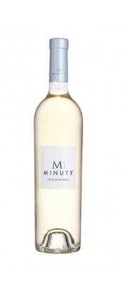 M de Minuty - Vin blanc