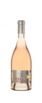 Peyrassol - Cuvée 1204 - vin rosé