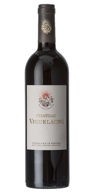 Château Vignelaure - vin rouge