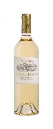 Château La Rouvière - vin Bandol blanc 2016