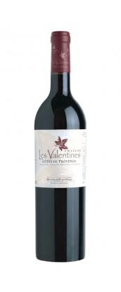 Château Les Valentines - vin rouge 2013