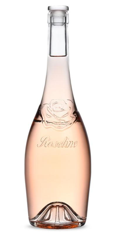 Roseline Prestige - Roseline diffusion - vin rosé
