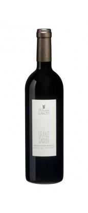 Domaine Gavoty cuvée Grand Classique - vin rouge