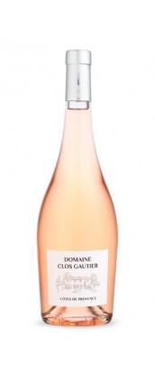 Domaine du Clos Gautier - Vin rosé
