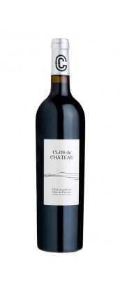 Domaine du Clos Gautier cuvée Clos du Château - vin rouge