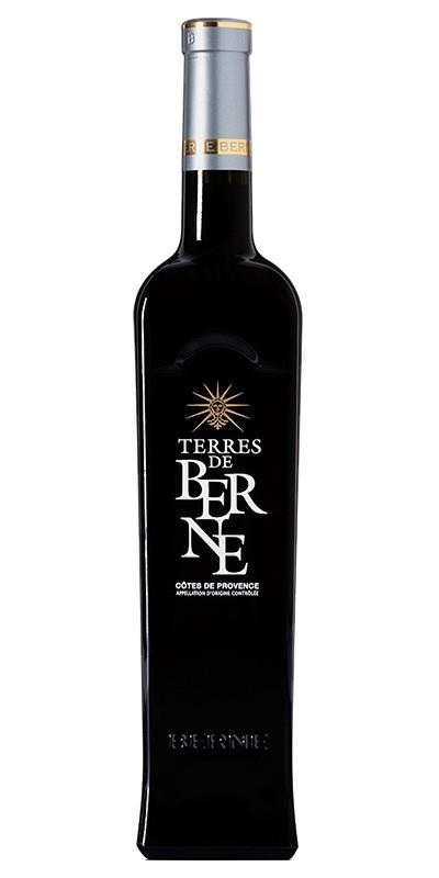 Terres de Berne - vin rouge