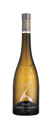 Château Roubine cuvée Inspire - vin blanc