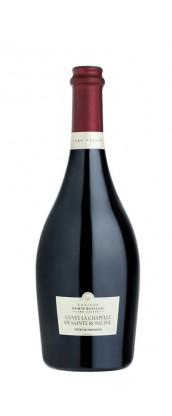 Château Sainte Roseline Chapelle Sainte Roseline - vin rouge 2015