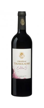 Château Vignelaure - Cuvée Edition S - vin rouge