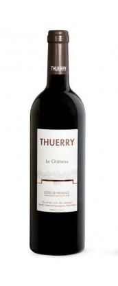Château Thuerry - Le Château - Vin rouge