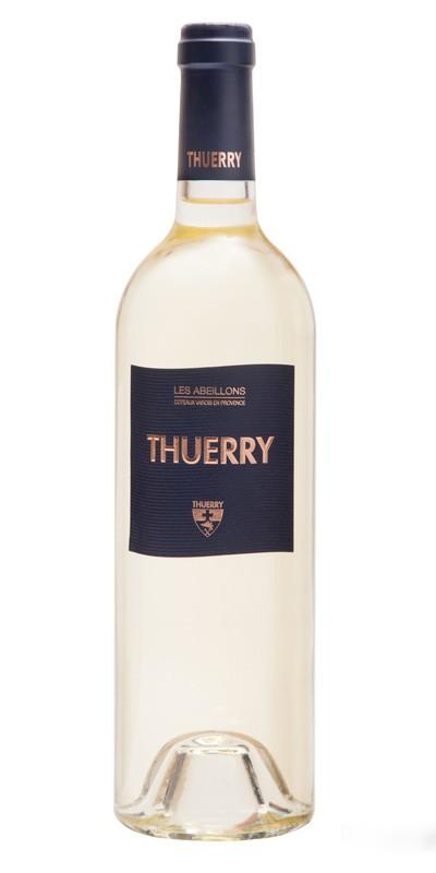 Château Thuerry - Les Abeillons - Vin blanc