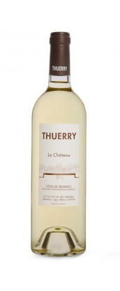 Château Thuerry - Le Château - Vin blanc