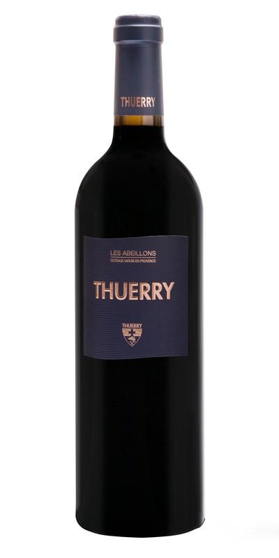 Château Thuerry - Les Abeillons - Vin rouge