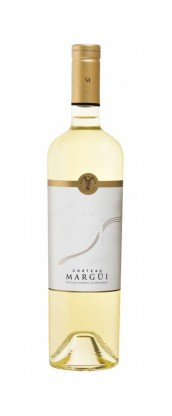 Château Margüi - vin blanc