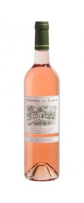 Château La Lieue Batilde Philomène - vin rosé