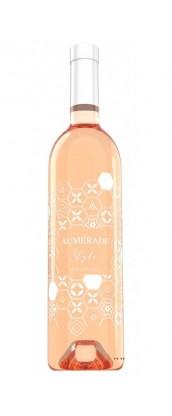 Fabre en Provence - Cuvée Aumerade Style - vin rosé