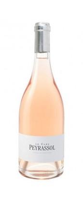 Clos Peyrassol vin rosé