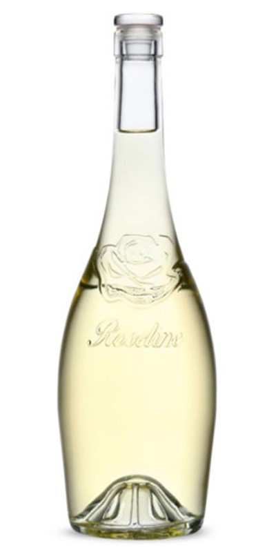 Roseline Prestige - Roseline diffusion - vin blanc