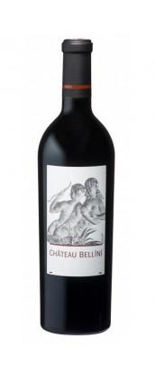 Château Bellini - vin rouge