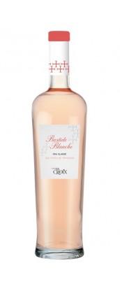 Domaine de La Croix - Bastide blanche - Vin rosé