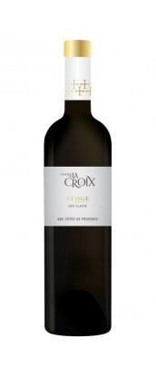 Domaine de La Croix - Eloge - Vin rouge 2017