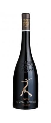 Château Roubine cuvée Inspire - vin rouge
